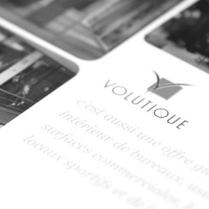 Volutique - Agence IMAGIC