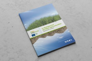Greenpellets - Brochure - Agence IMAGIC